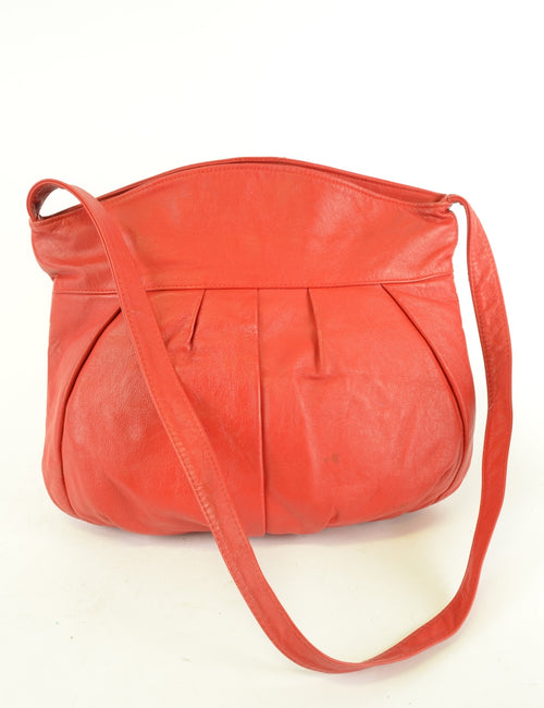 Bold Vintage Shoulder Bag