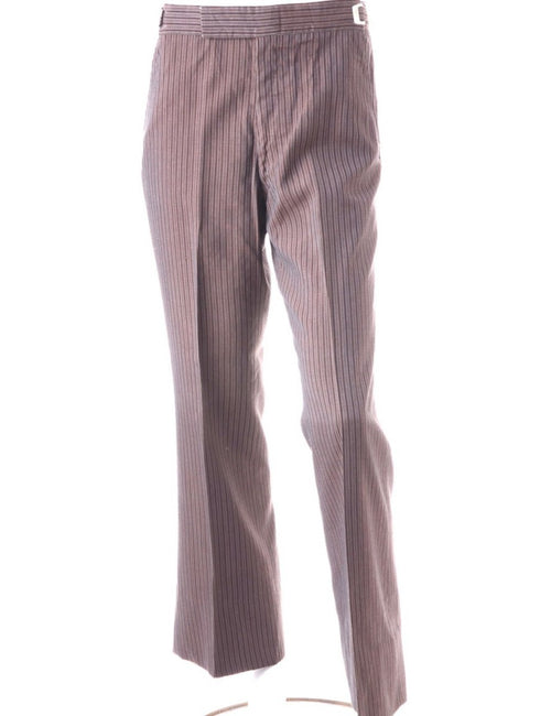 Brown Smart Trousers