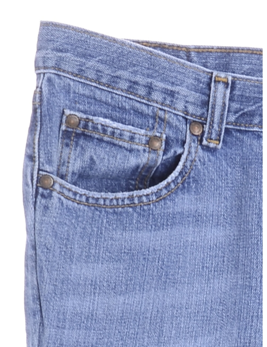 Calvin Klein Flared Jeans - Jeans - Beyond Retro