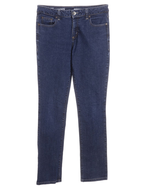 DKNY Tapered Jeans