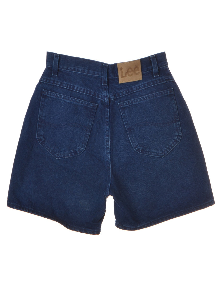 Beyond Retro Label Lee Denim Shorts