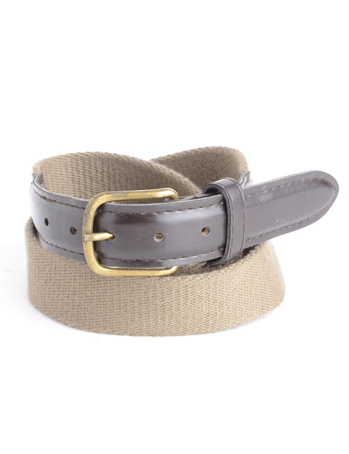 Light Brown Waist Belt