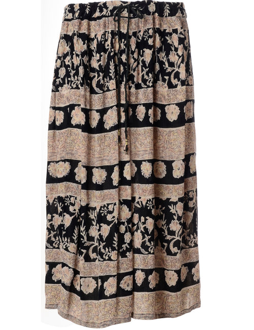 Sag Harbor Midi Skirt