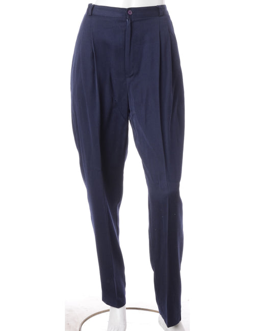 Tapered Smart Trousers
