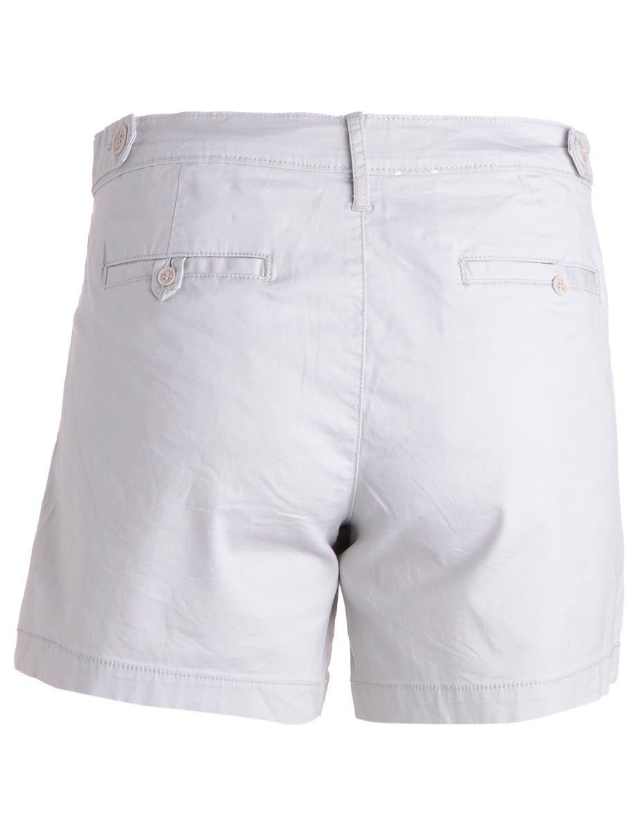 Beyond Retro Label Tommy Hilfiger Plain Shorts