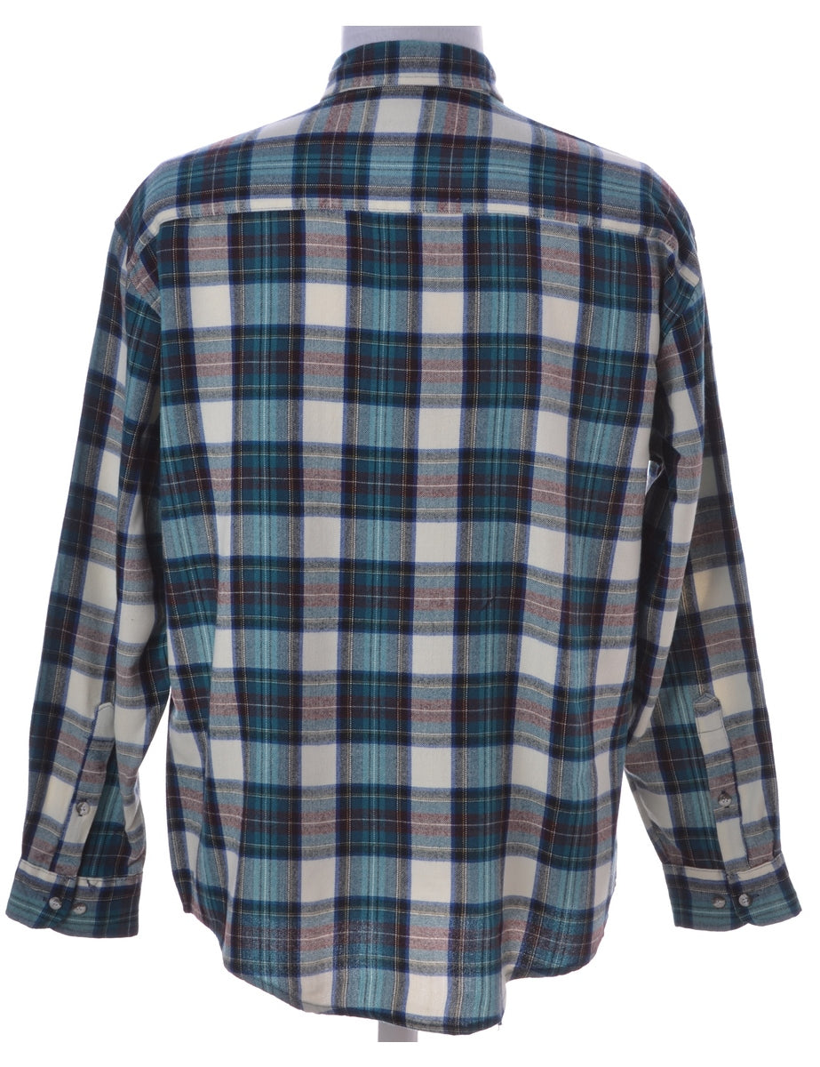 Traditions Checked Shirt
