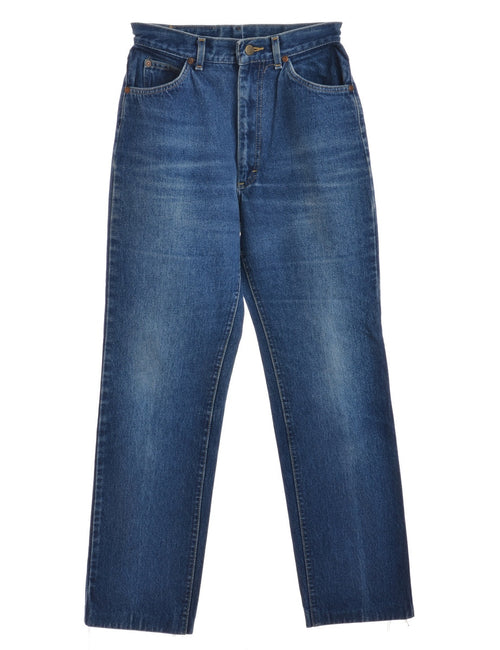 Lee Jeans Stone Wash With Multiple Pockets
