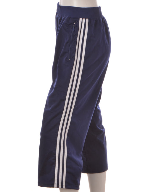 Label Upcycled Adidas Track Pants