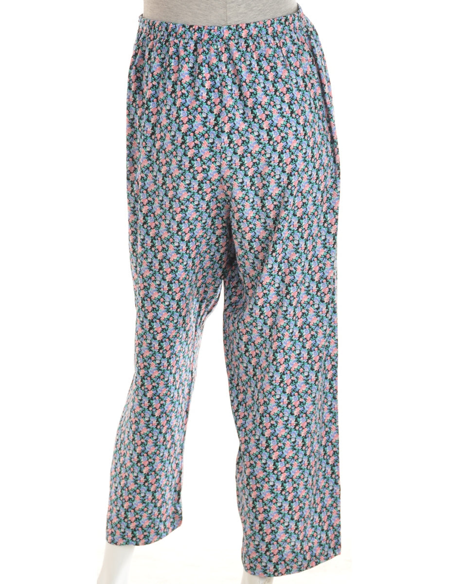 Dreamy Summer Trousers