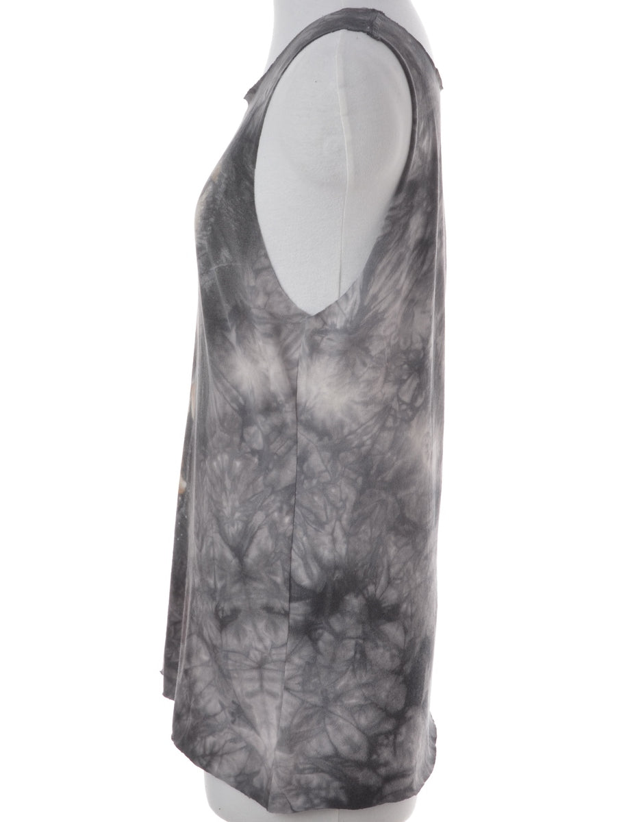 Beyond Retro Label Singlet Dress