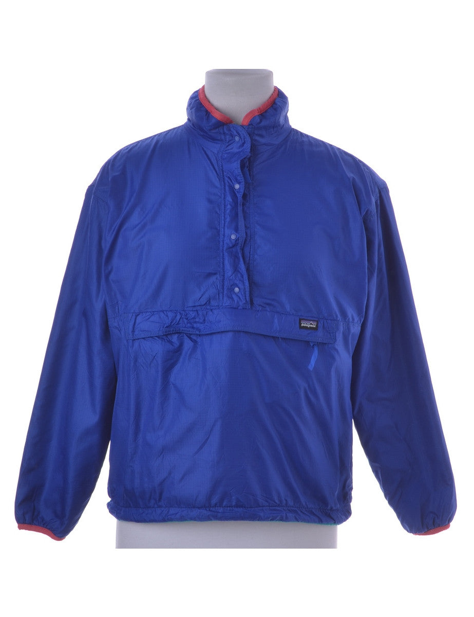 Casual Jacket Blue With Full Lining