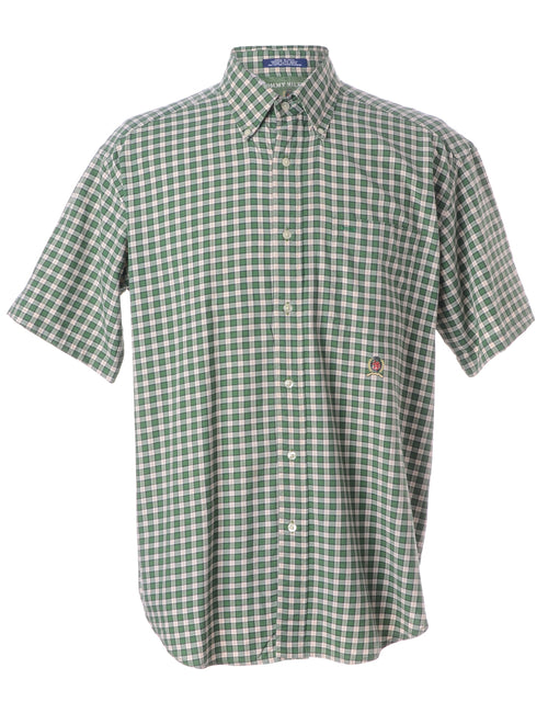 Label Ben Short Sleeve Shirt