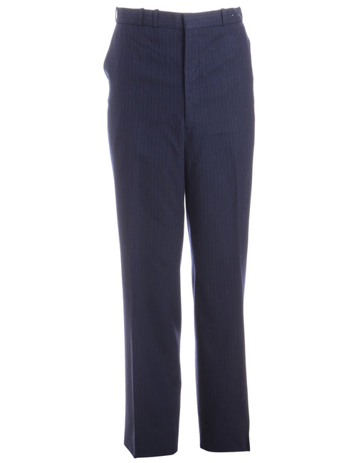 Label Lewis Cropped Smart Trousers