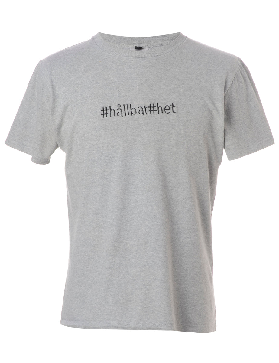 Beyond Retro Label Label #hallbar#het T-Shirt