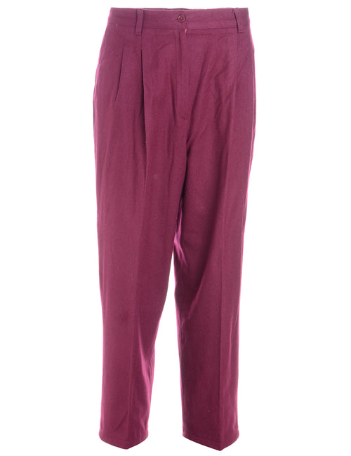 Label Dana Tapered Trousers