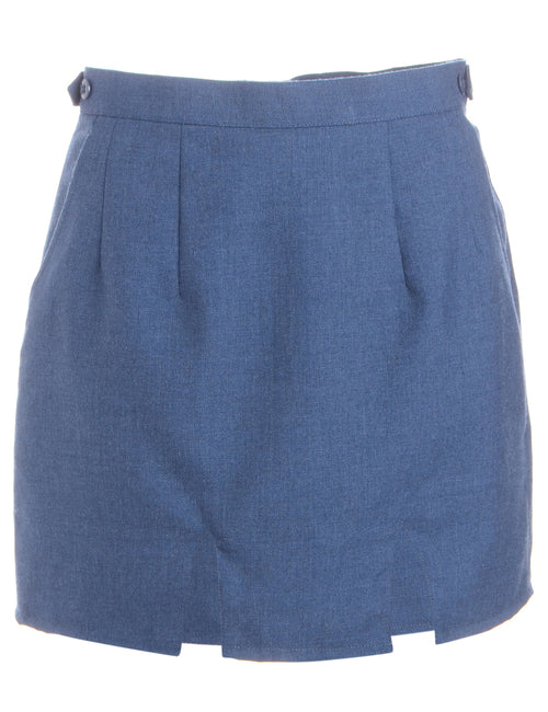 Label Dionne Split Front Skirt