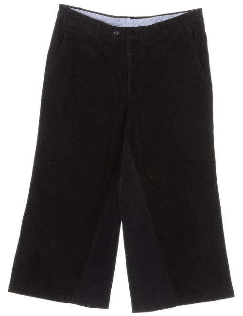 Label Gina Cropped Cords