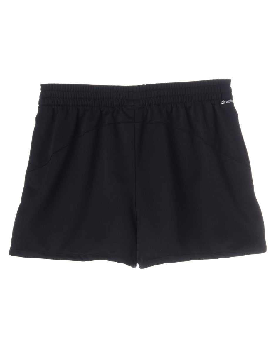 Beyond Retro Label Label Louise Branded Sports Shorts