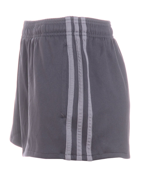 Label Upcycled Adidas Louise Sport Shorts