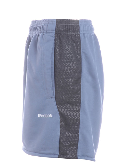 Label Upcycled Reebok Louise Sport Shorts