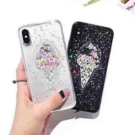 Cone Case for iPhone X