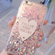 Dreamer Case for iPhone