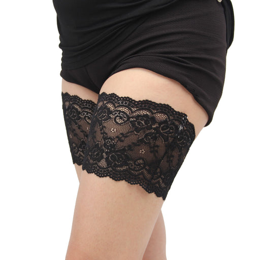 Lace Anti Chafing Thigh Bands