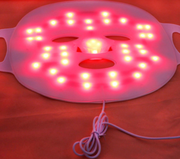 ACNE REMOVAL LED FACE MAT - THE COMPLETE KIT