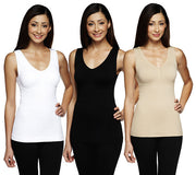 Comfortable Wireless Shaping Top (50% Off)