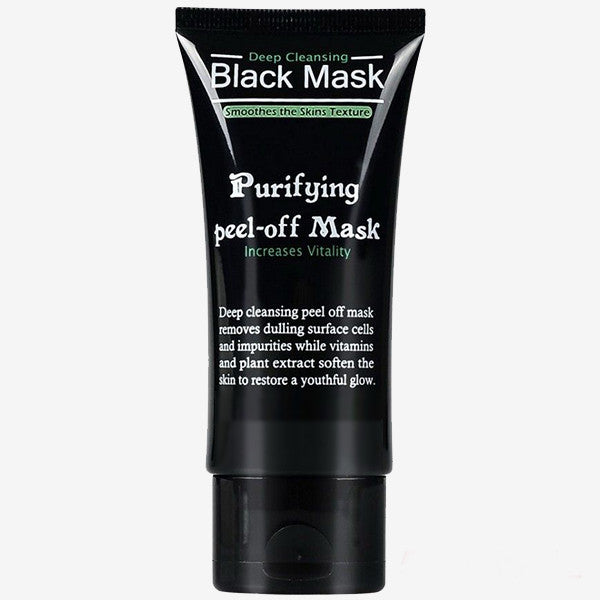 Instant Blackhead Removal Facial Mask (50% OFF)