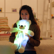 Amazing LED Teddy Bear (75% Off!)