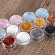Metallic Glitter Eyeshadow Loose Powder