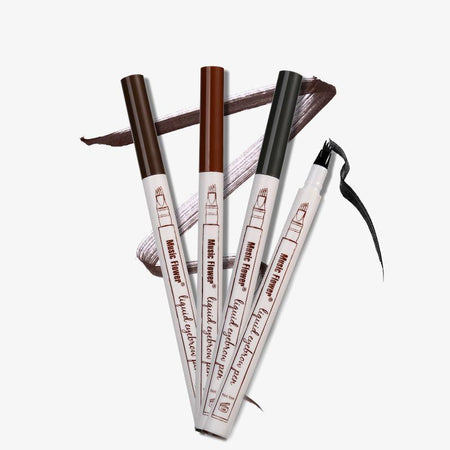 BeautyTrendz™ Microblading Tattoo Eyebrow Ink Pen