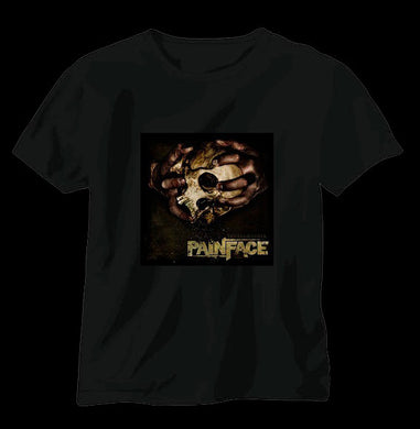 SkullCrusher EP Single Sided - T-SHIRT