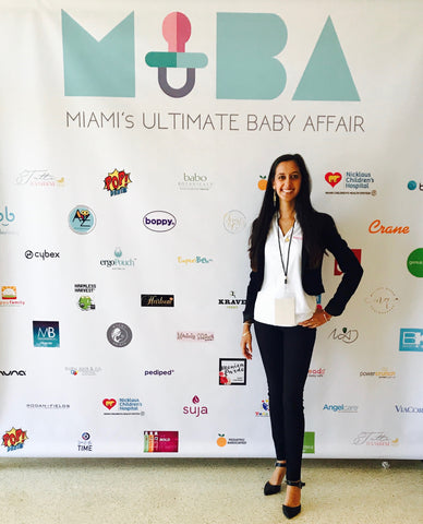 At Miami's Ultimate Baby Affair 2017