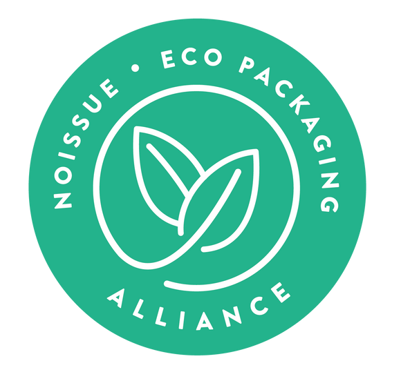 Compostable Tissue & Stickers