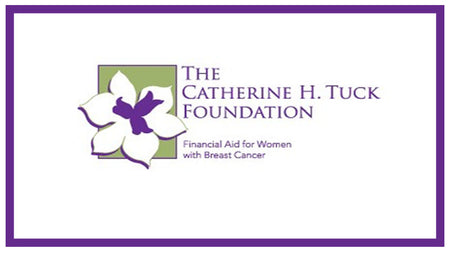 The Catherine H Tuck Foundation
