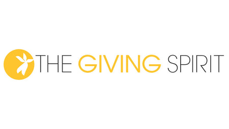 The Giving Spirit