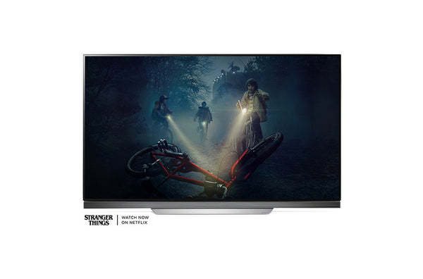 "LG B7A OLED 4K HDR Smart TV - Select 55"" or 65"""