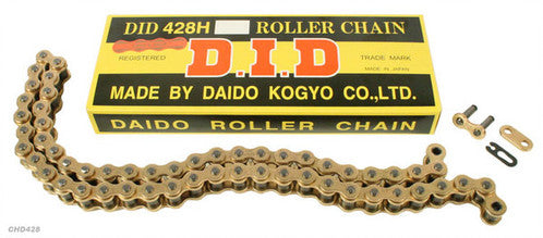 D.I.D. Chain for KZ