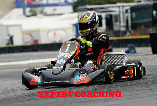 JAKE FRENCH - TEAM PRO SHIFTER AND X30 DRIVER - COACHING
