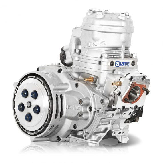 MRC 175 SSE Engine Lease for SKUSA Pro Tour