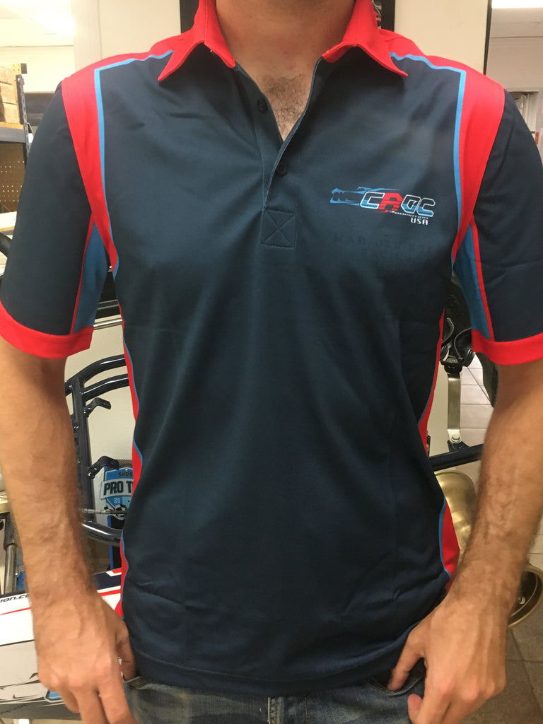 Croc Promotion Polo Team Shirt