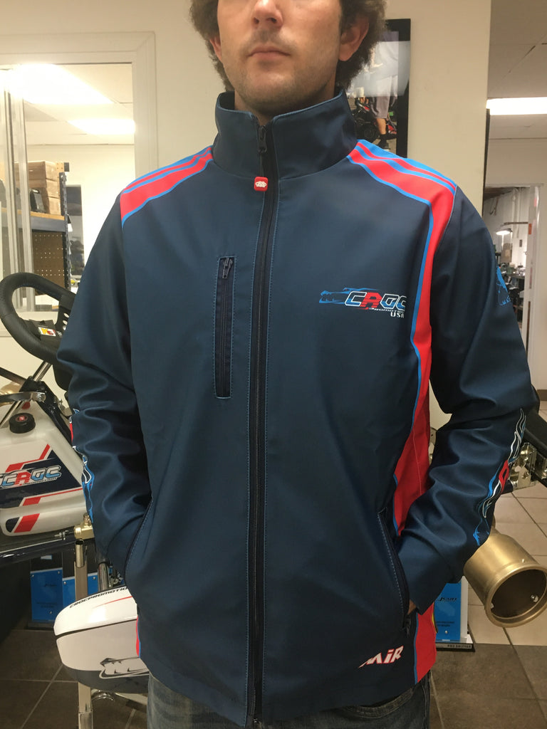 Croc Promotion Soft Shell Jacket
