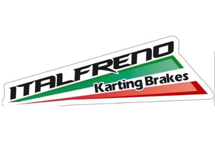 ItalFreno Brake Pad Pin 6x47