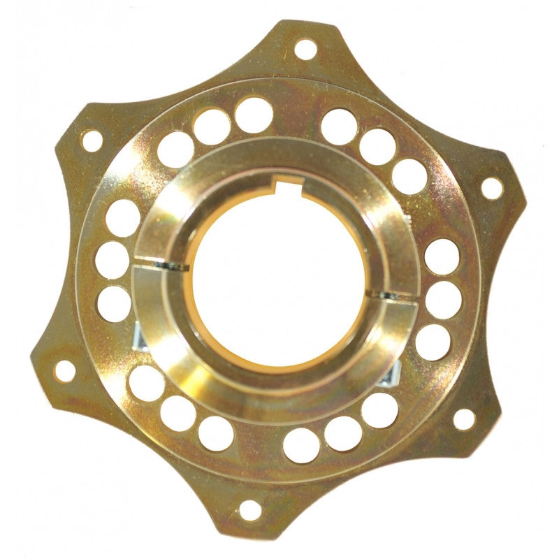Magnesium Sprocket Carrier diameter 50mm for KF