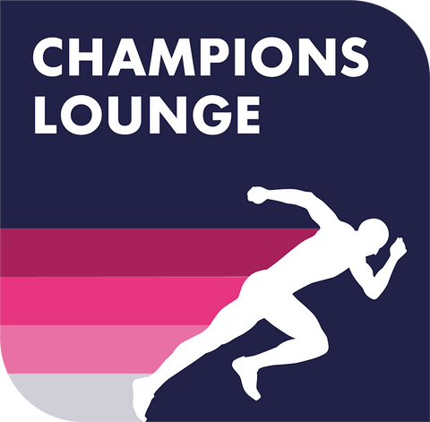 3 Day Package - Champions Lounge