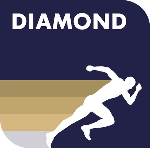Double Diamond Package - Diamond