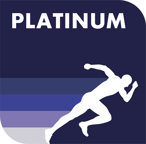 2nd Weekend - Platinum
