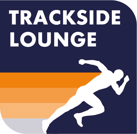 Session 3 - Trackside Lounge